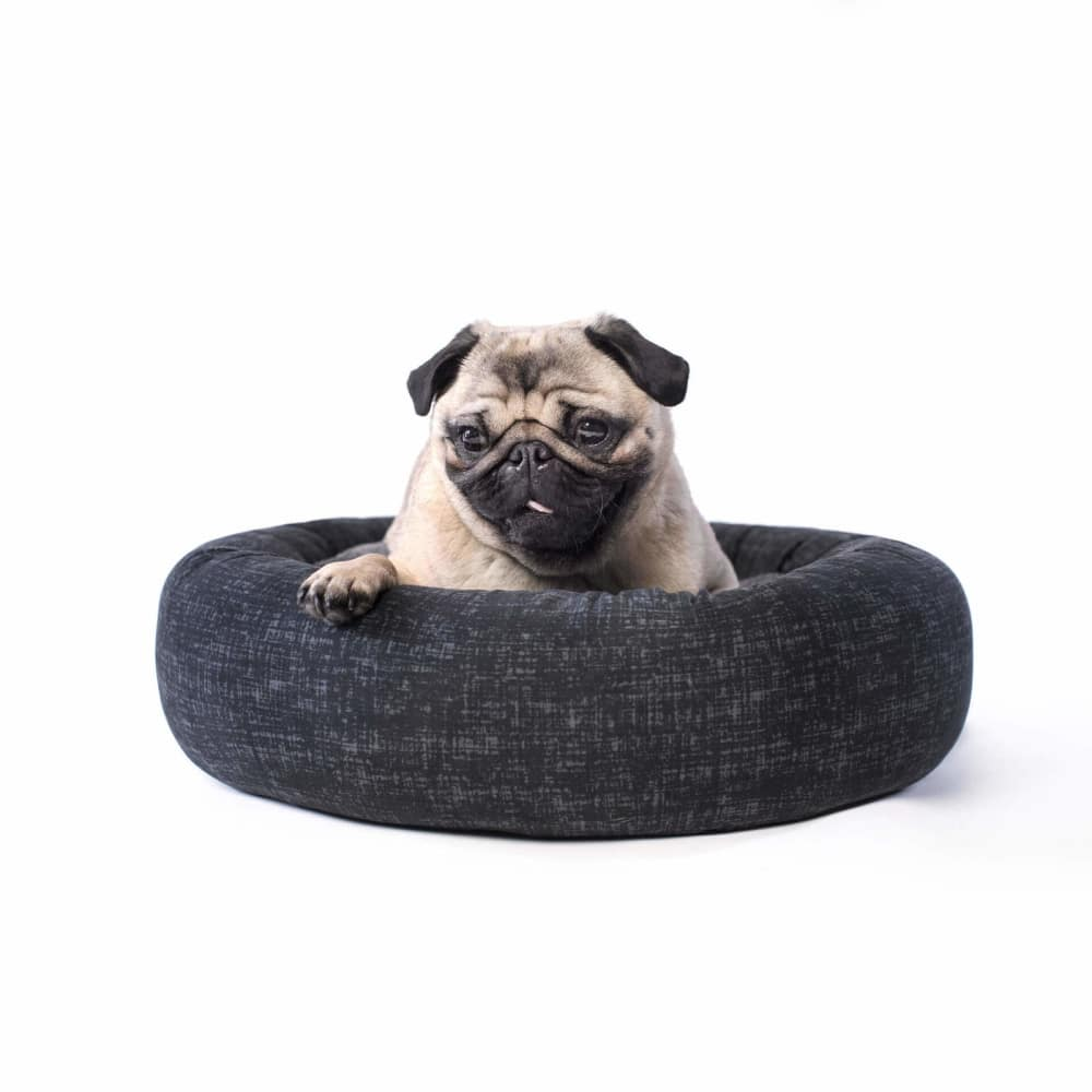Canada Pooch - Birch Bed Midnight Black