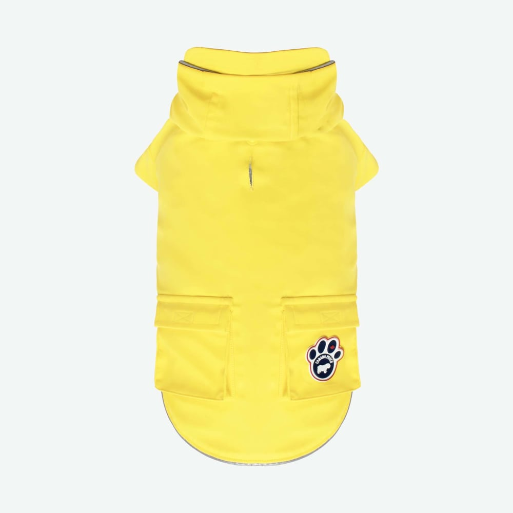 Canada Pooch - Yellow Torrential Tracker