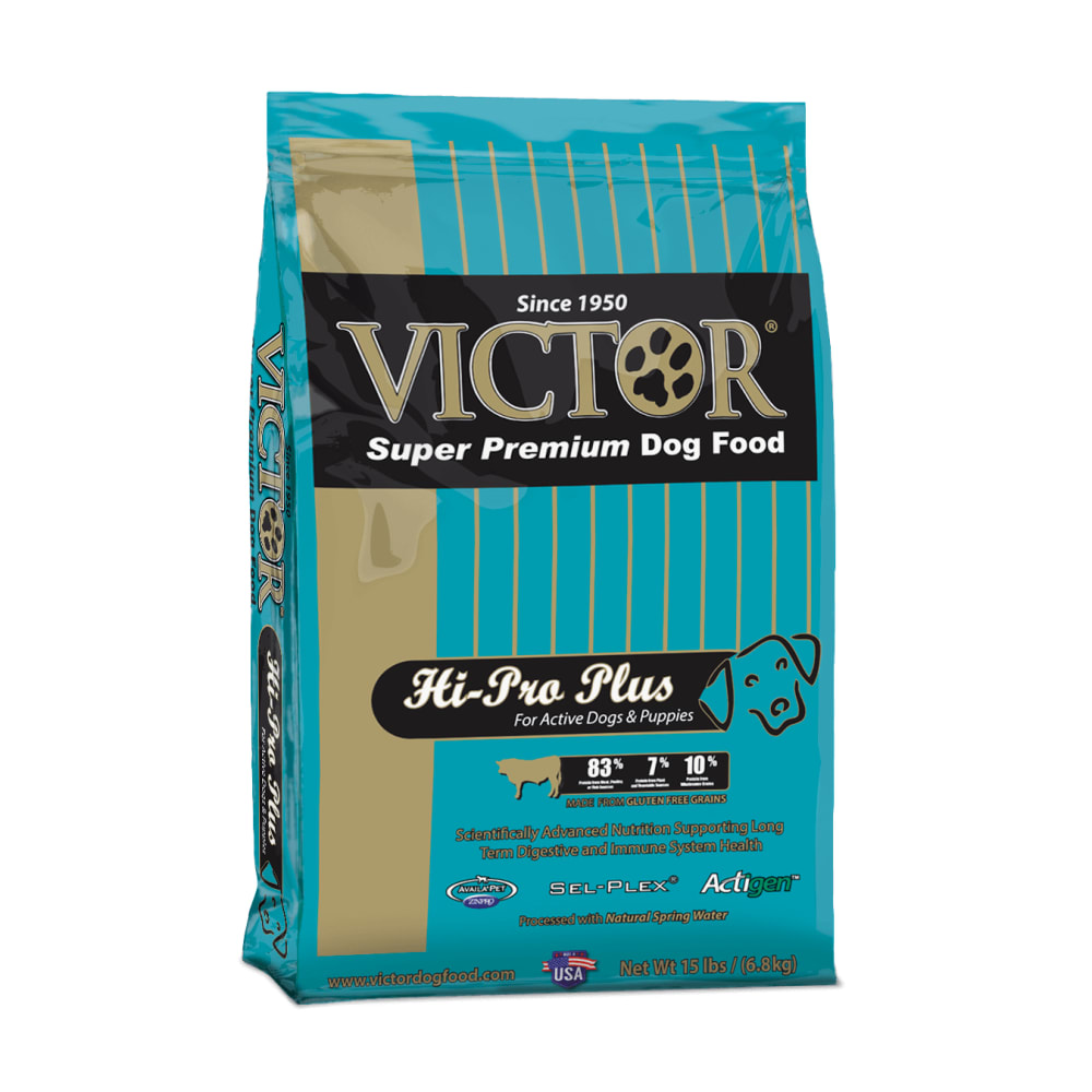 Victor  - High Pro Plus Formula