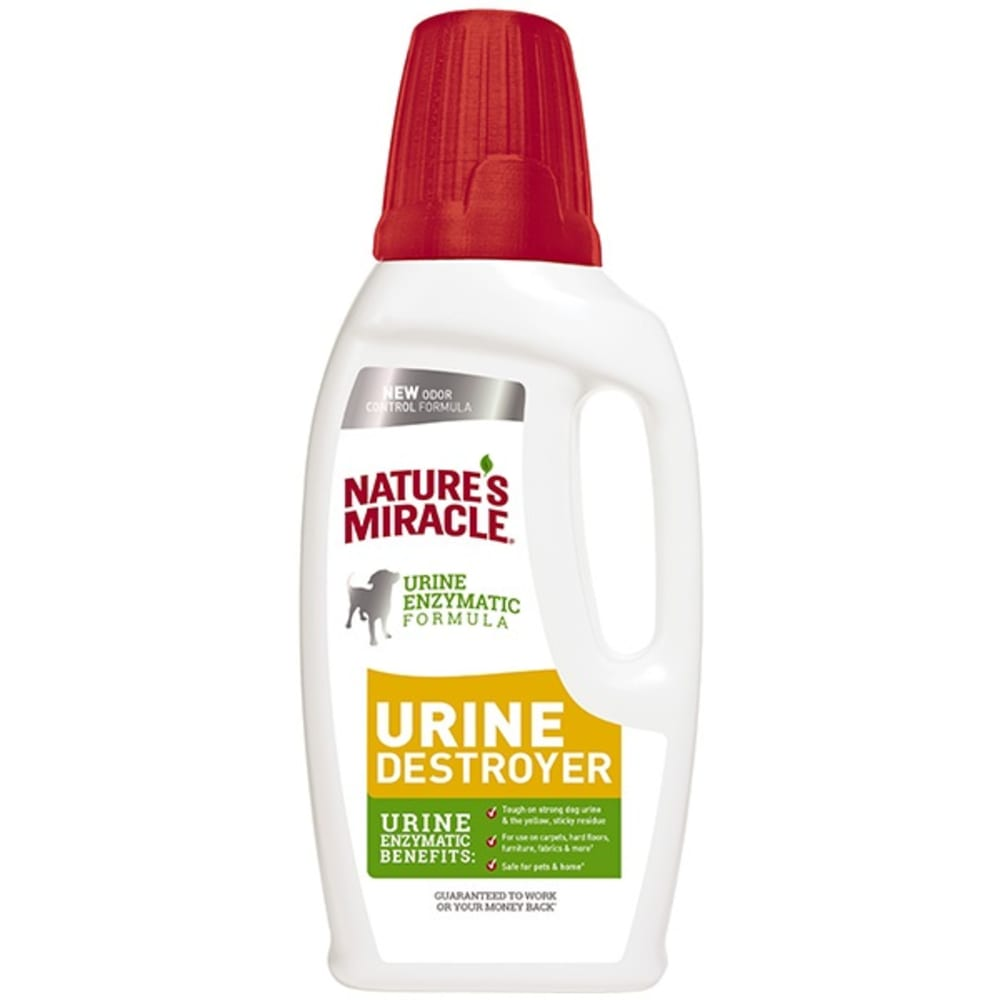 Nature's Miracle - Urine Destroy