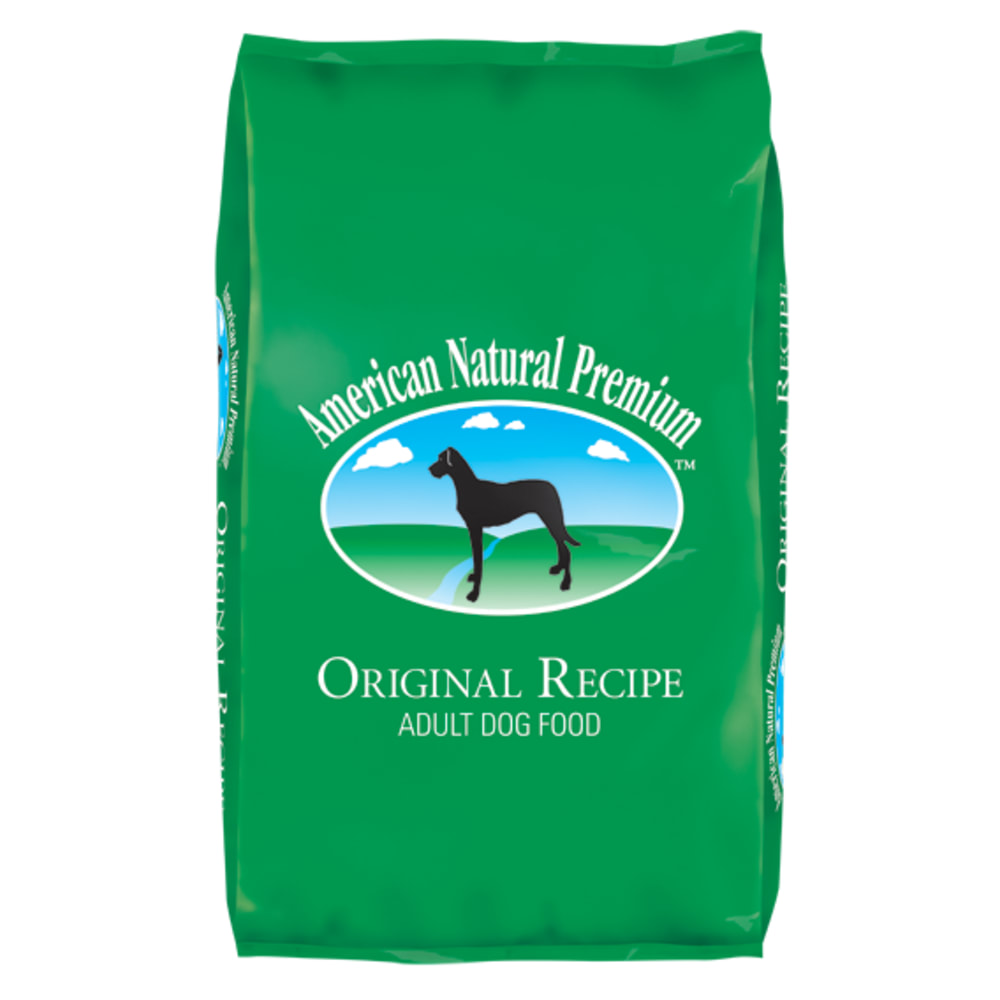 American Natural Premium - Original Recipe Dry Dog Food