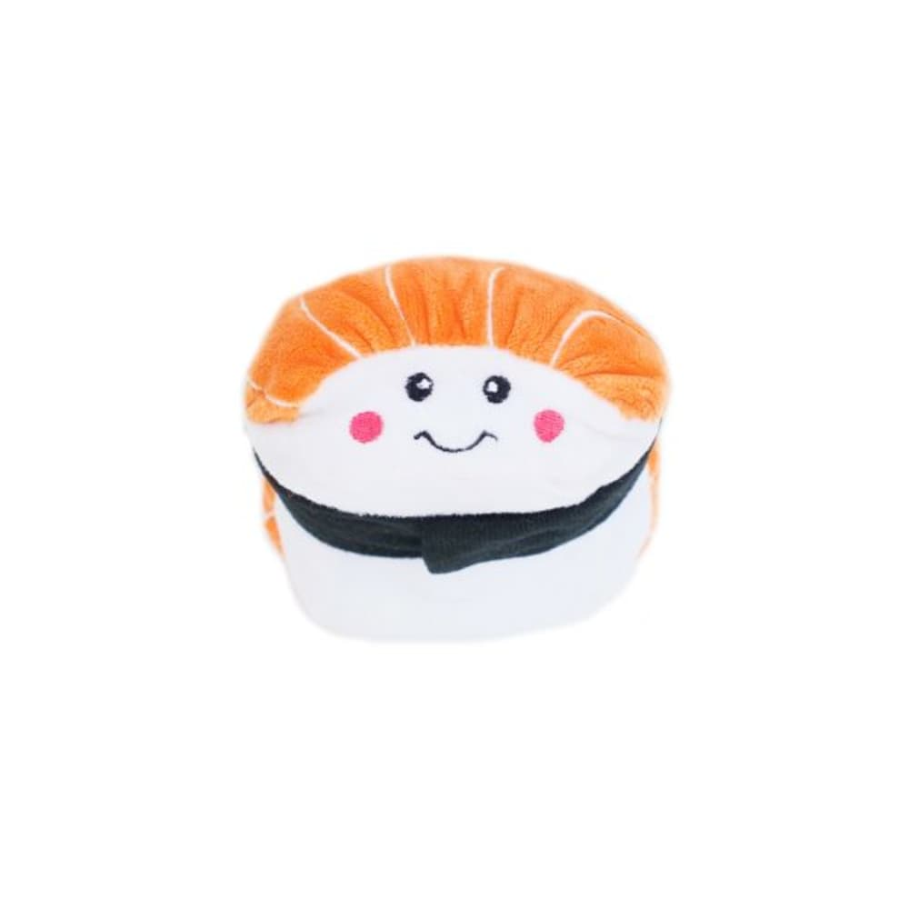 Zippy Paws - NomNomz Sushi Squeaking Dog Toy