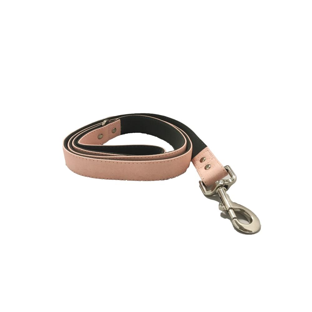 Bentley's Pet Stuff - Pink Leash