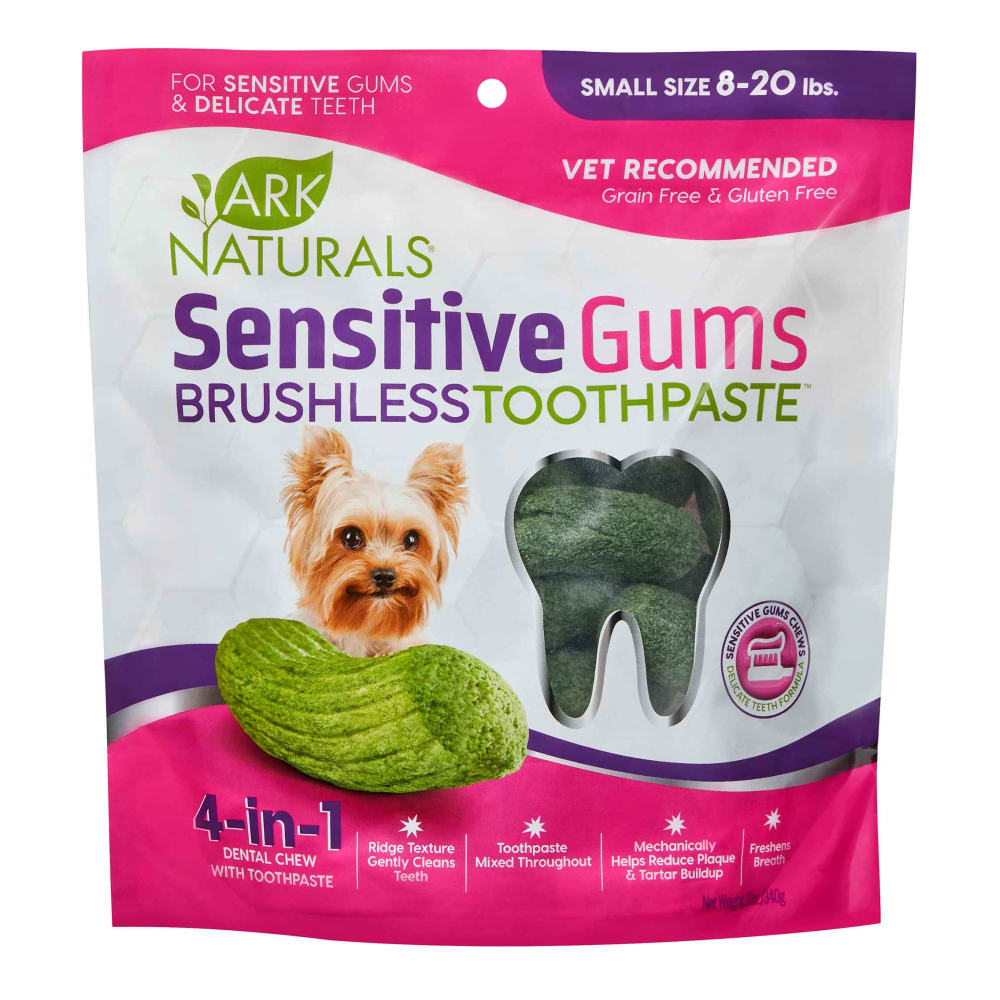 Ark Naturals - Sensitive Gums Brushless Toothpaste
