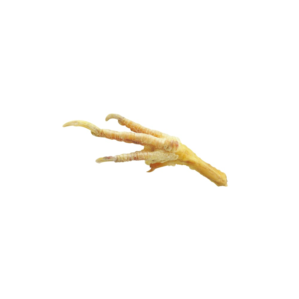 Gogo - USA Chicken Foot Dog Chew