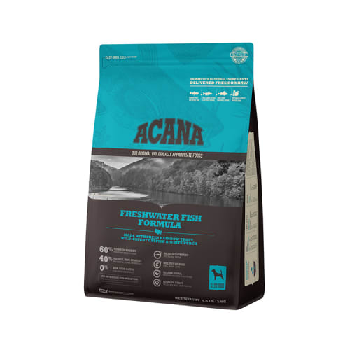 Acana - Freshwater Fish Formula Grain-Free Dry Dog Food