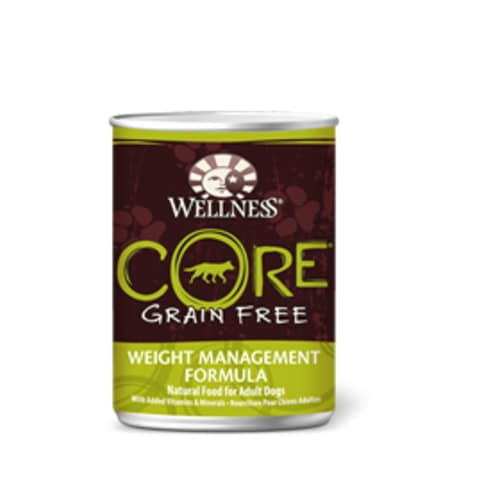 Wellness - CORE Weight Management Formula Grain-Free Canned Dog Food