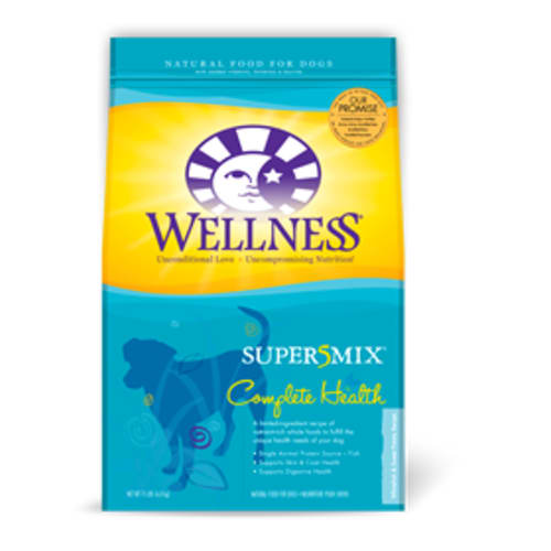 Wellness - Complete Health Whitefish & Sweet Potato Recipe Dry Dog Food