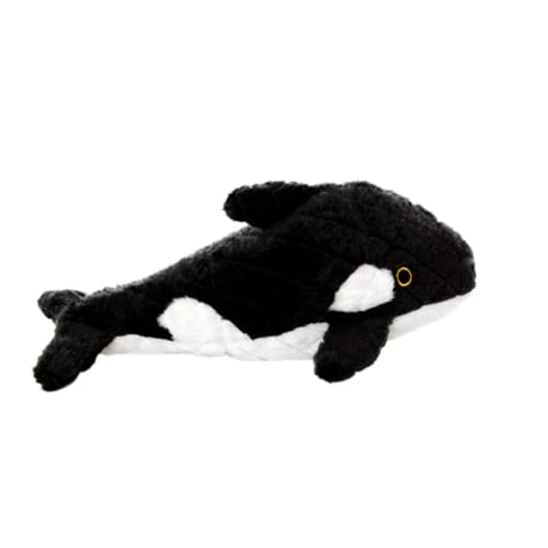 VIP Products - Mighty Wylie The Whale Dog Toy, Large