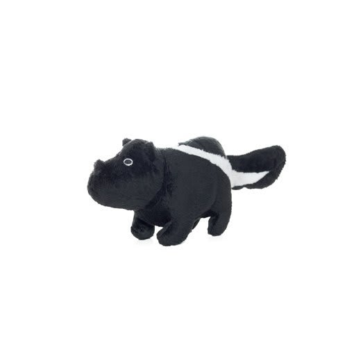 VIP Products - Mighty Jr Skunk Soft & Durable Dog Toy, 7in
