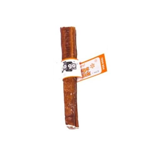 GoGo - Extra Large Bully Stick Grain-Free Dog Chews, 6in