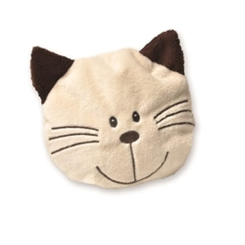 Bavarian Cat Toy - Cat Face Willy With German Valerian Root & Organic Spelt Cat Toy