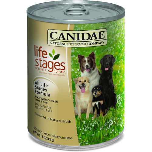 Canidae - All Life Stages Multi-Protein Formula Canned Dog Food