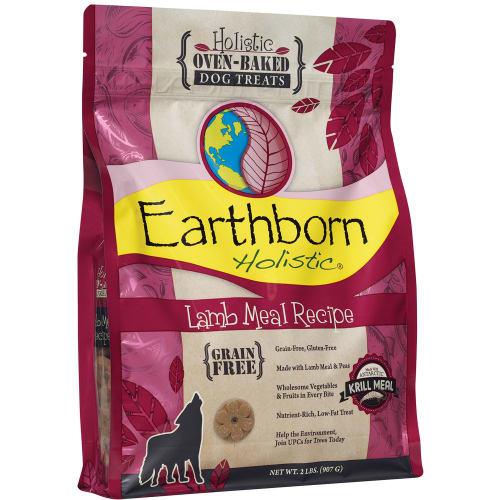 Earthborn Holistic Free Shipping At Petstuffcom