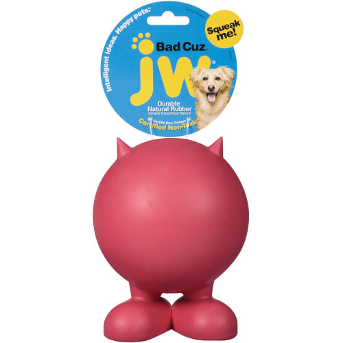 JW - Bad Cuz Dog Toy