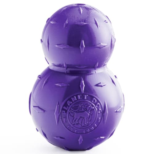 Planet Dog - Orbee Double Purple
