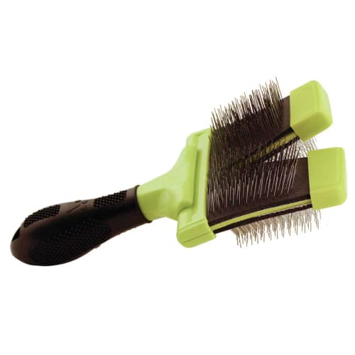 Furminator - Firm Slicker Brush, Small