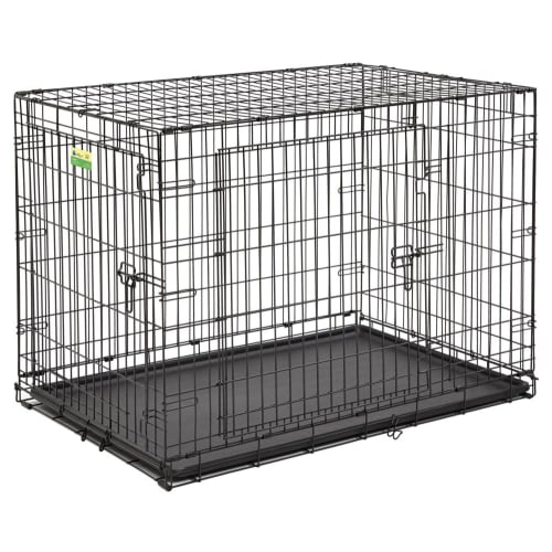 Midwest Metals -  Contour Double Door Crate 42x28x30""