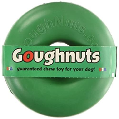 Goguhnuts - Original .75 Ring, Green