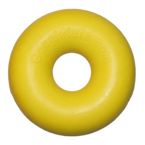 Goguhnuts - Original .75 Ring, Yellow