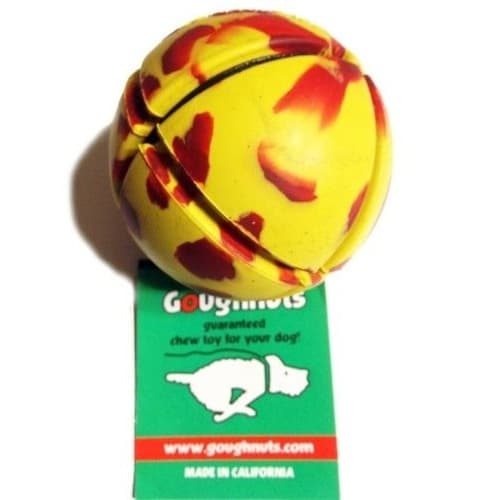 Goughnuts - Interactive Ball, Yellow