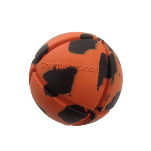 Goughnuts - Interactive Ball, Orange
