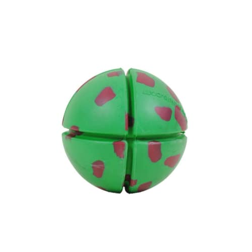 Goughnuts - Interactive Ball, Green