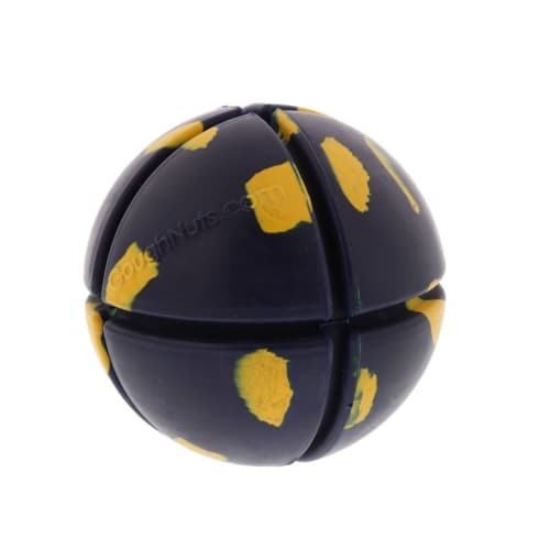 Goughnuts - Interactive Ball, Blue