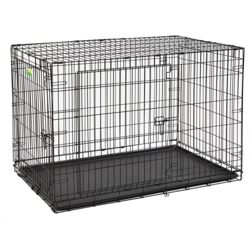 Midwest Metals -  Contour Double Door Crate 48""