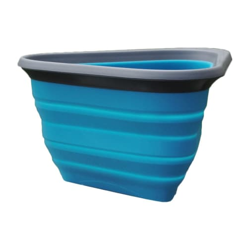 Kurgo - Mash N Stash Collapsible Travel Bowl