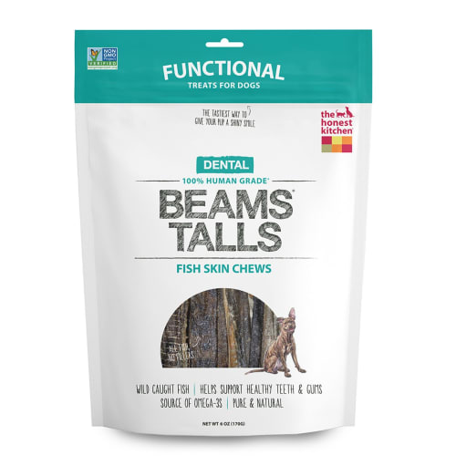The Honest Kitchen - Beams Talls Catfish Skin, 6oz