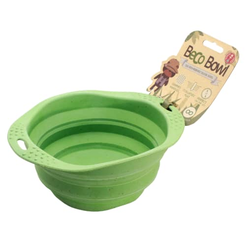Beco - Travel Bowl Green