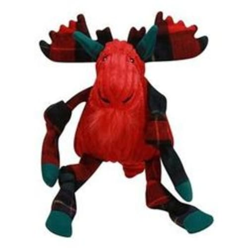 HuggleHounds - Holiday Knotties Nordic Moose