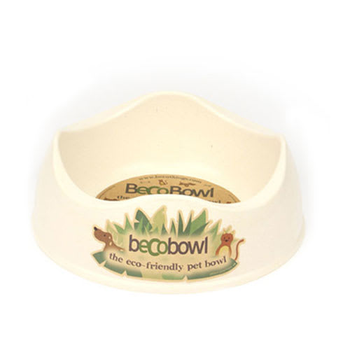 Beco - Classic Bowl Natural