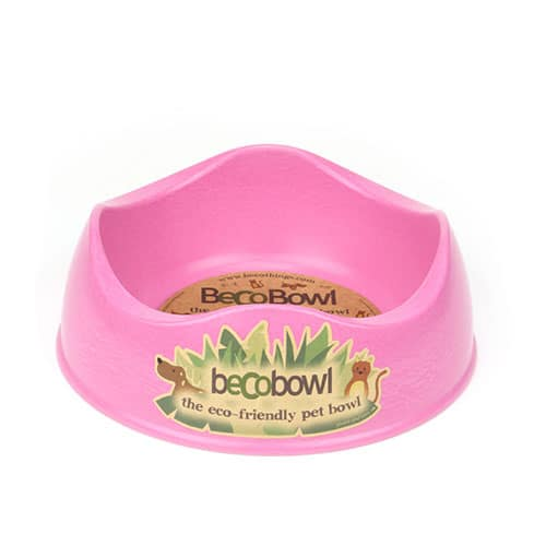 Beco - Classic Bowl Pink