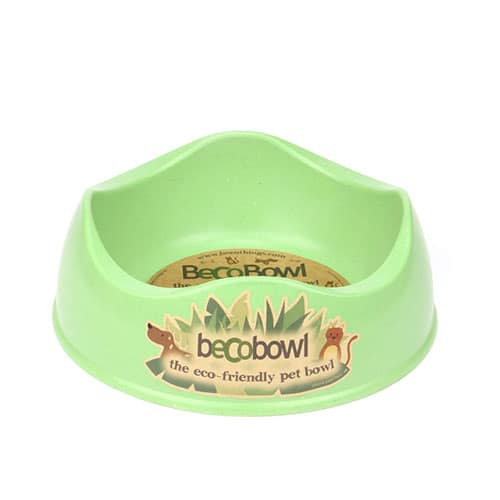 Beco - Classic Bowl Green