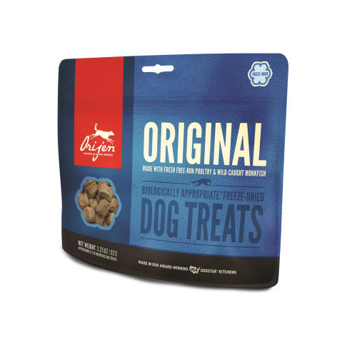 Orijen - Original Freeze-Dried Dog Treat