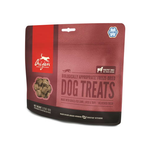 Orijen - Lamb Freeze-Dried Dog Treat
