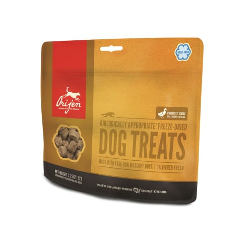 Orijen - Duck Freeze-Dried Dog Treat