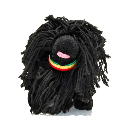 Fab Dog - Puli Rasta Dog Toy