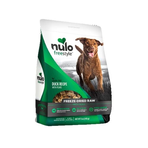 Nulo - FreeStyle Dog Freeze Dried Duck