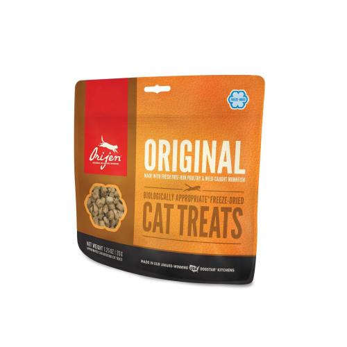 Orijen - Freeze Dried Cat & Kitten Treats, 1.25OZ