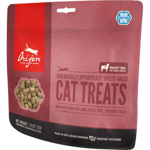 Orijen - Lamb Freeze Dried Cat Treat, 1.25oz