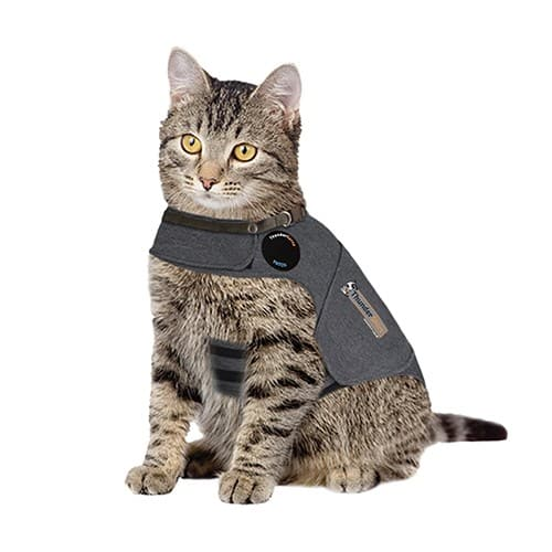 ThunderShirt - Cat Anxiety Vest