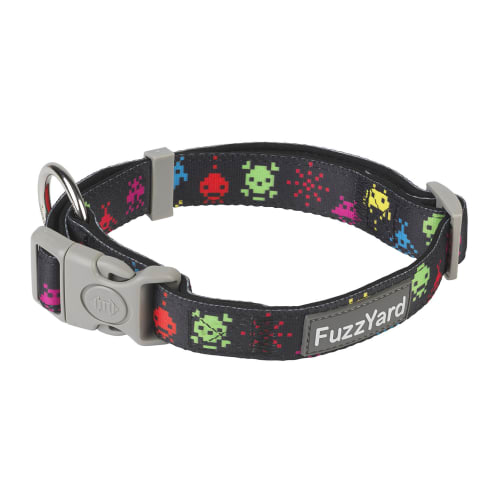 FuzzYard - Space Raiders Collar