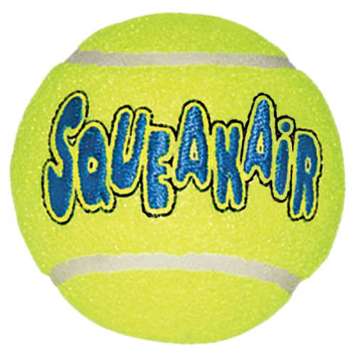 Kong - SqueakAir Ball Dog Toy
