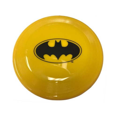 Buckle Down - Batman Bat Icon Frisbee