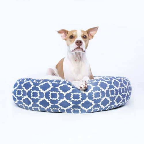 Canada Pooch - Birch Bed Periwinkle