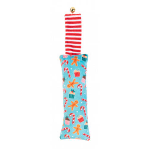 FuzzYard - Holiday Cat Mates Candy Land Cat Toy