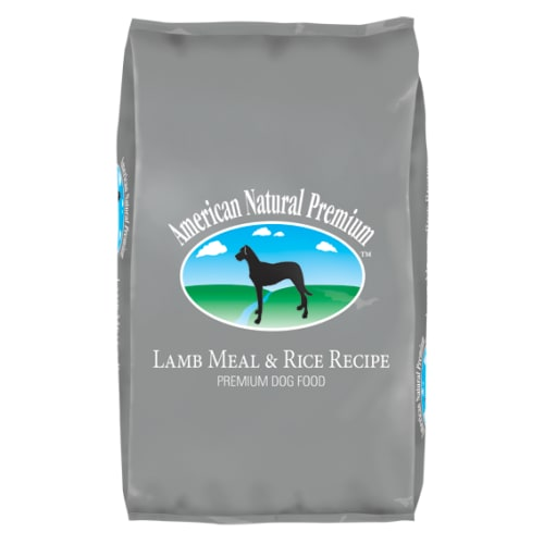 American Natural Premium - Lamb Meal & Rice Recipe Dry Dog Food